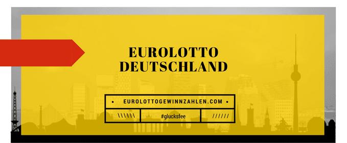 EuroLotto Deutschland