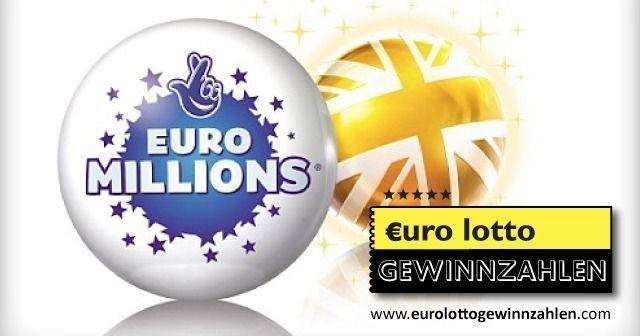 ergebnisse der euro lotto ziehung von dienstag dem 13. Black Bedroom Furniture Sets. Home Design Ideas