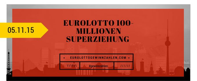 Eurolotto Super 6