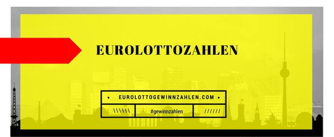 Www Eurolottozahlen Com