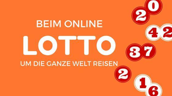 Beim Online Lotto